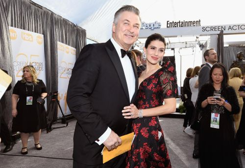 Hilaria and Alec Baldwin welcome new baby - Local News 8