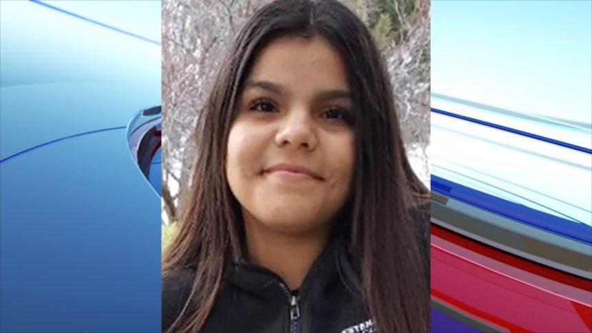 16-year-old Tristuana Ruby Navarro Rios