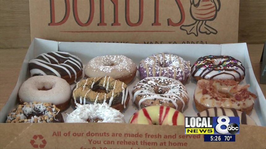 Duck_Donuts_opens_Ammon_location