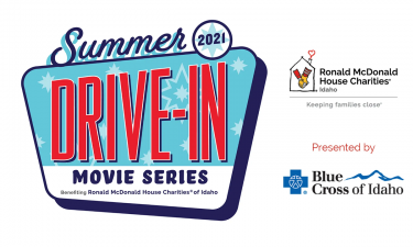 2021 Summer Drive-In Movie Series
