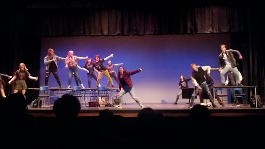 Bonneville High School to perform Freaky Friday1