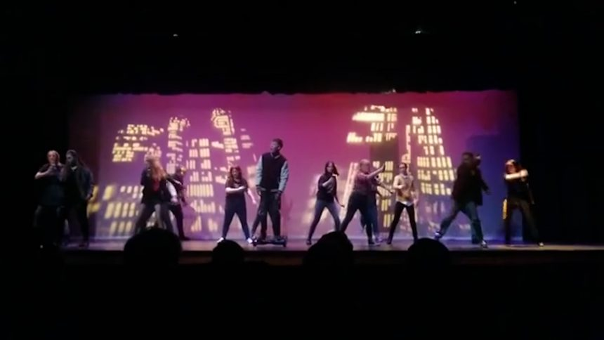 Bonneville High School to perform Freaky Friday5