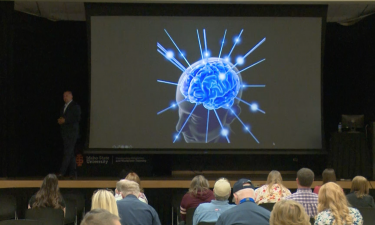Emergency Health Conference at ISU