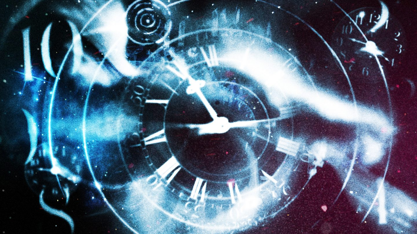 The disruption caused by the pandemic may be helping us better grasp the true nature of time, Susanne Paola Antonetta said.