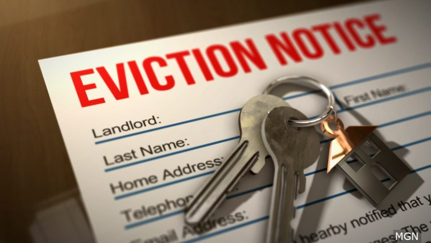 Eviction Notice form logo_MGN Online
