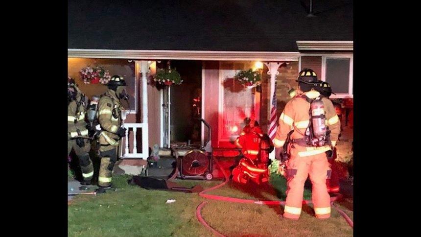 Greentree Lane House Fire3