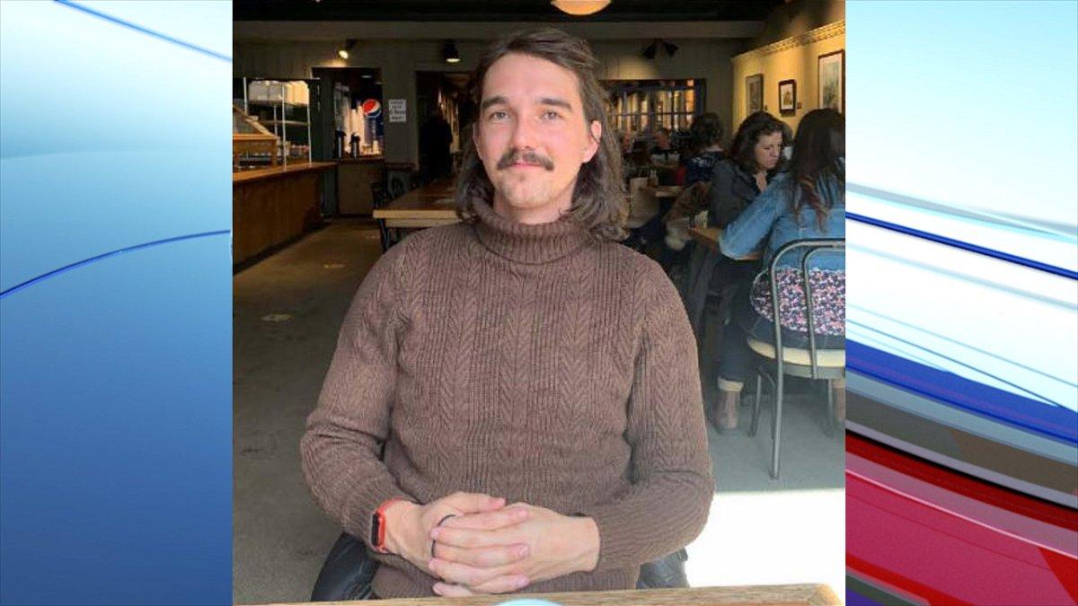 27-year-old man Cian McLaughlin