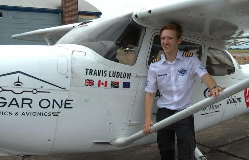Travis Ludlow