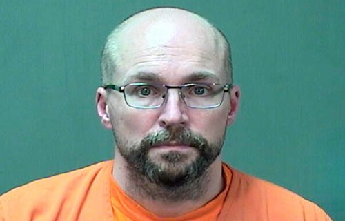 Steven Brandenburg is the former pharmacist in Wisconsin who admitted trying to ruin vials of Covid-19 vaccine.