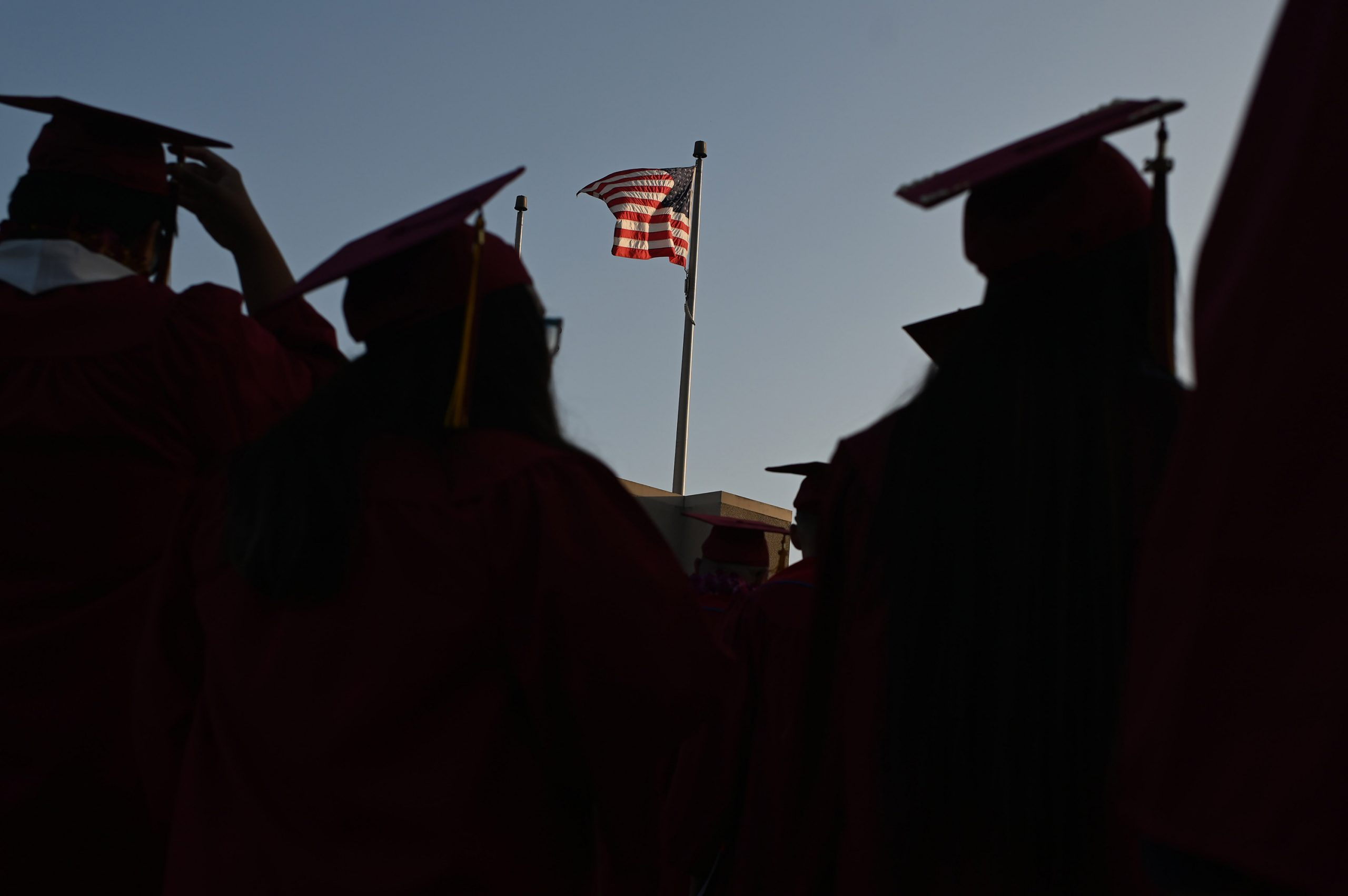 There are nearly 1,300 colleges that owe money to the Department of Education as of February, according to the National Student Legal Defense Network.