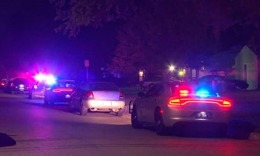 A Wichita Police officer was shot multiple times June 19
