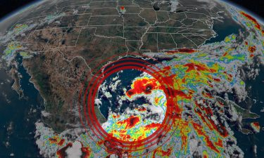 The US will likely be hit by the first tropical system of the season by the end of this week