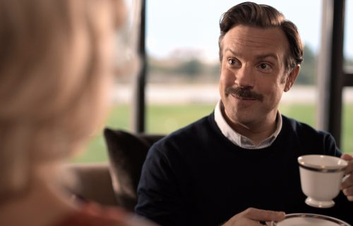 """The trailer for """"Ted Lasso"""" season 2 has arrived."""