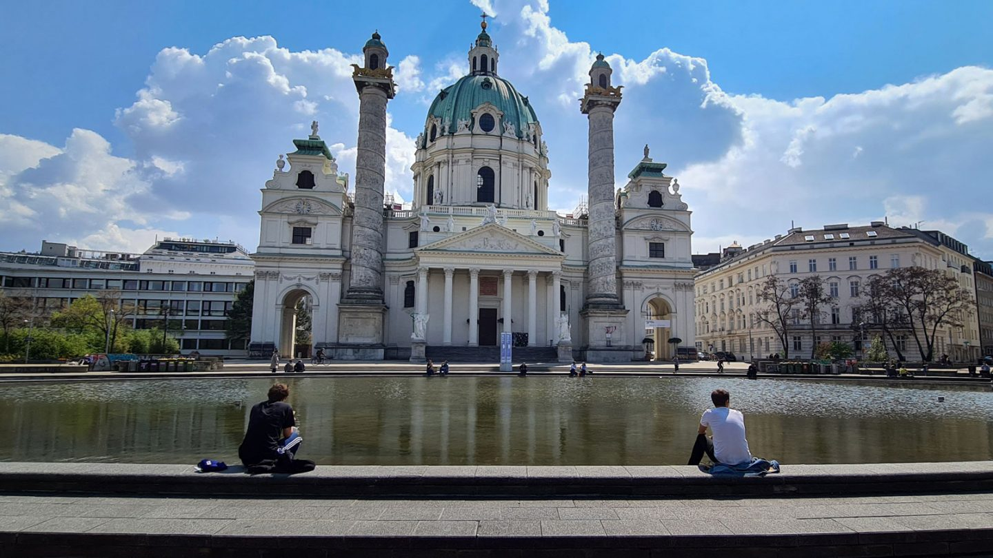 Austria's Vienna, which was number one for two years running, has dropped to 12th place.