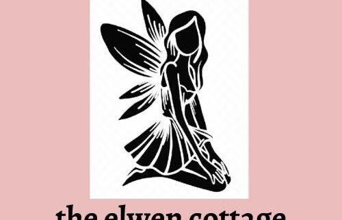 The Elwen Cottage logo