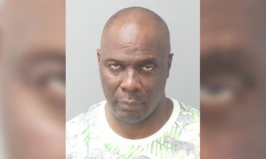 Jerome Anderson is accused of sodomizing a 18-year-old and knowingly infecting the victim with HIV.