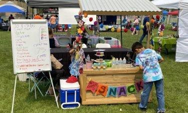 Acton Children's Business Fair in Idaho Falls, ID