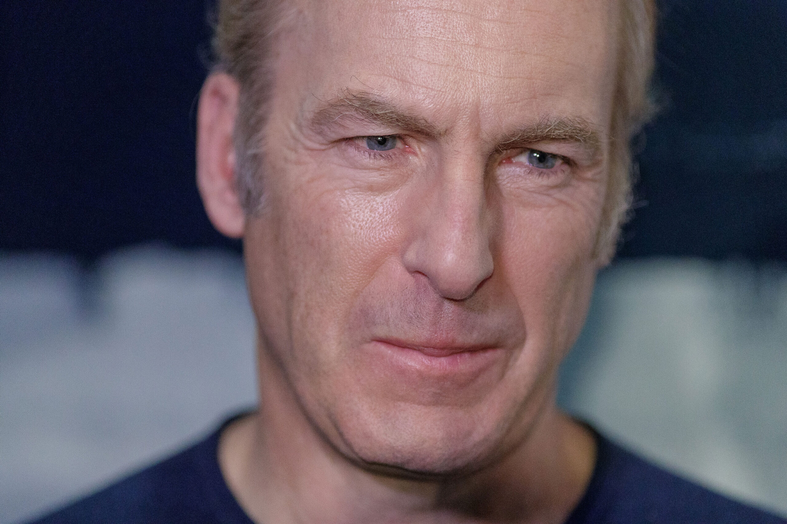 <i>Eduardo Parra/Getty Images</i><br/>Bob Odenkirk became a household name for his role in