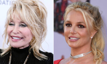 Dolly Parton was asked her thoughts about Britney Spears and her conservatorship battle.