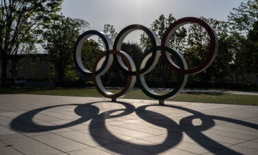 Athletes who contracted coronavirus have seen their Olympic dreams dashed.