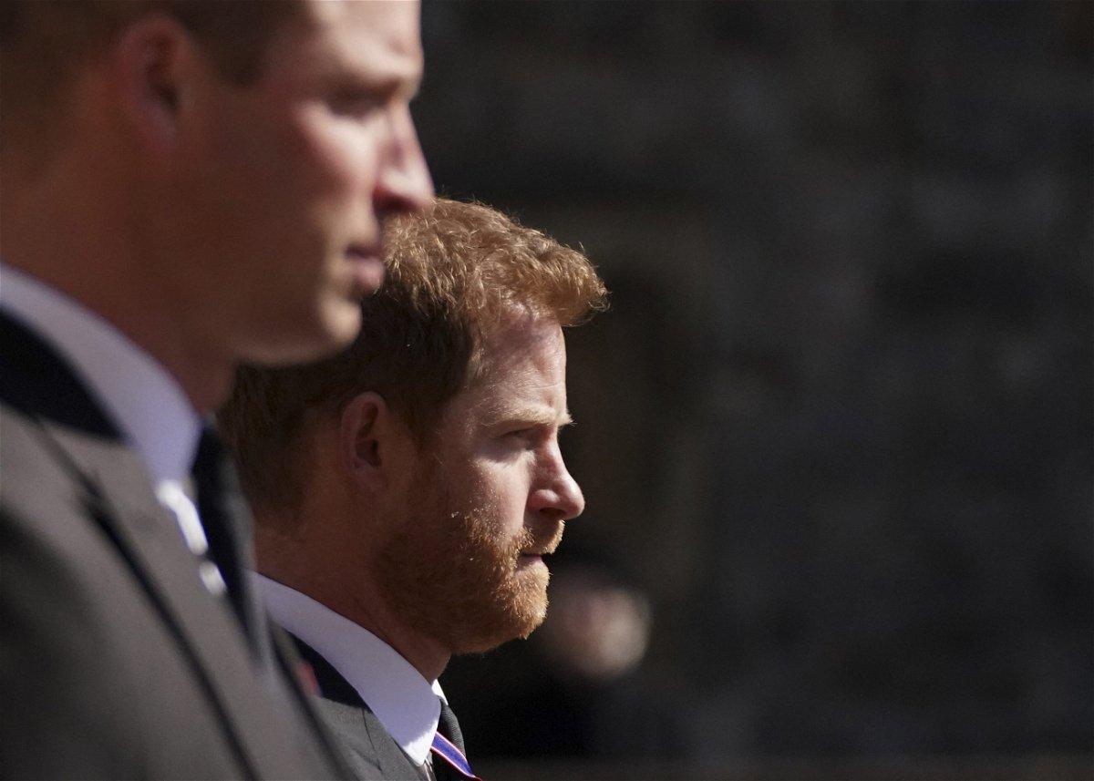 <i>Victoria Jones/Pool/AFP/Getty Images</i><br/>Britain's Prince William