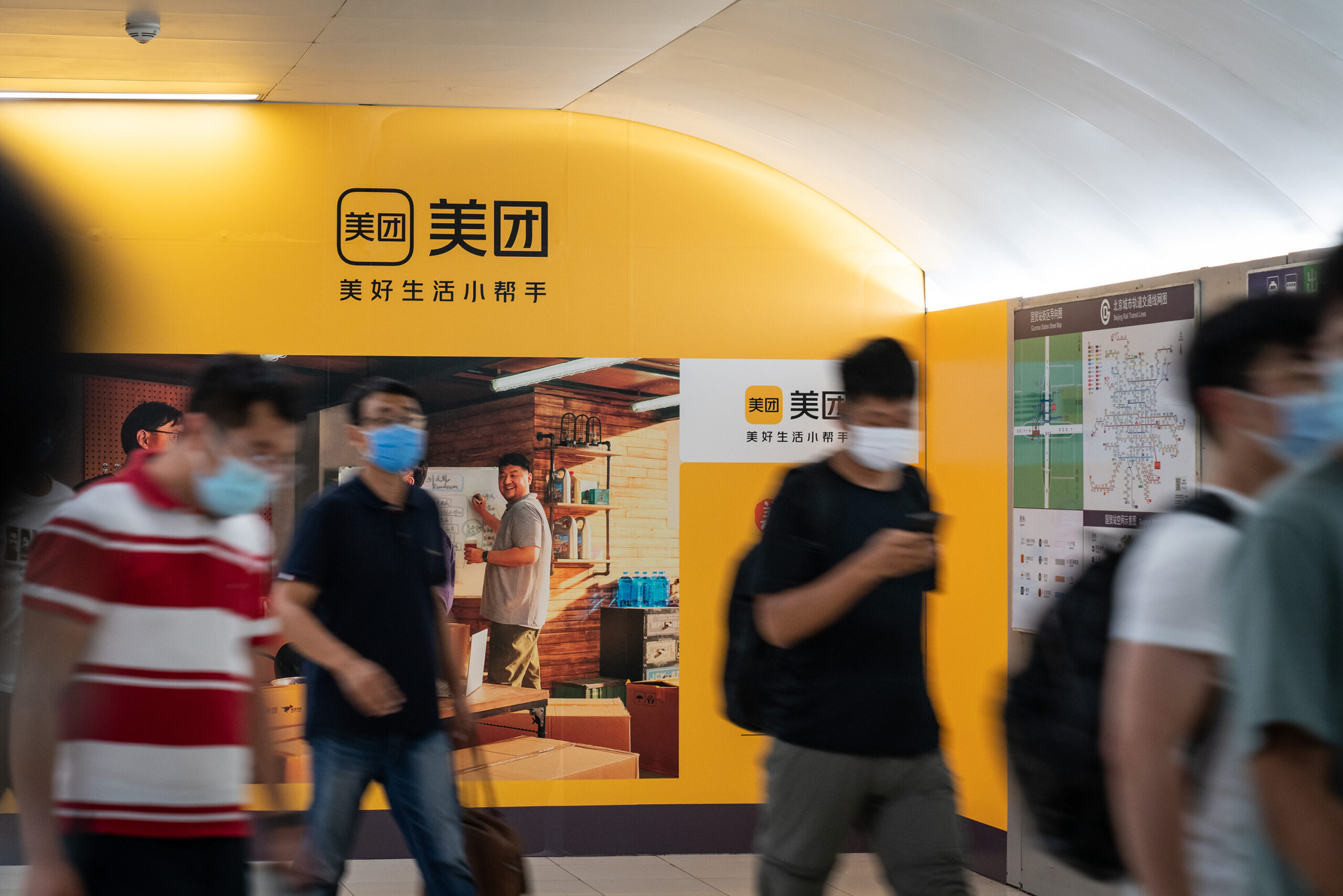 <i>Yan Cong/Bloomberg/Getty Images</i><br/>