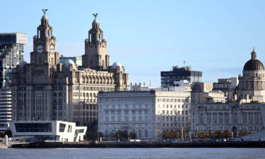 Liverpool has held UNESCO World Heritage status since 2004. It's famous for its docks