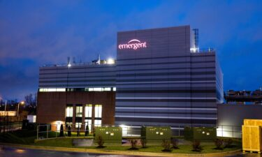 Emergent Biosolutions announced that the FDA will allow it to resume the manufacturing of the drug substance that goes into Johnson & Johnson's Covid-19 vaccine.
