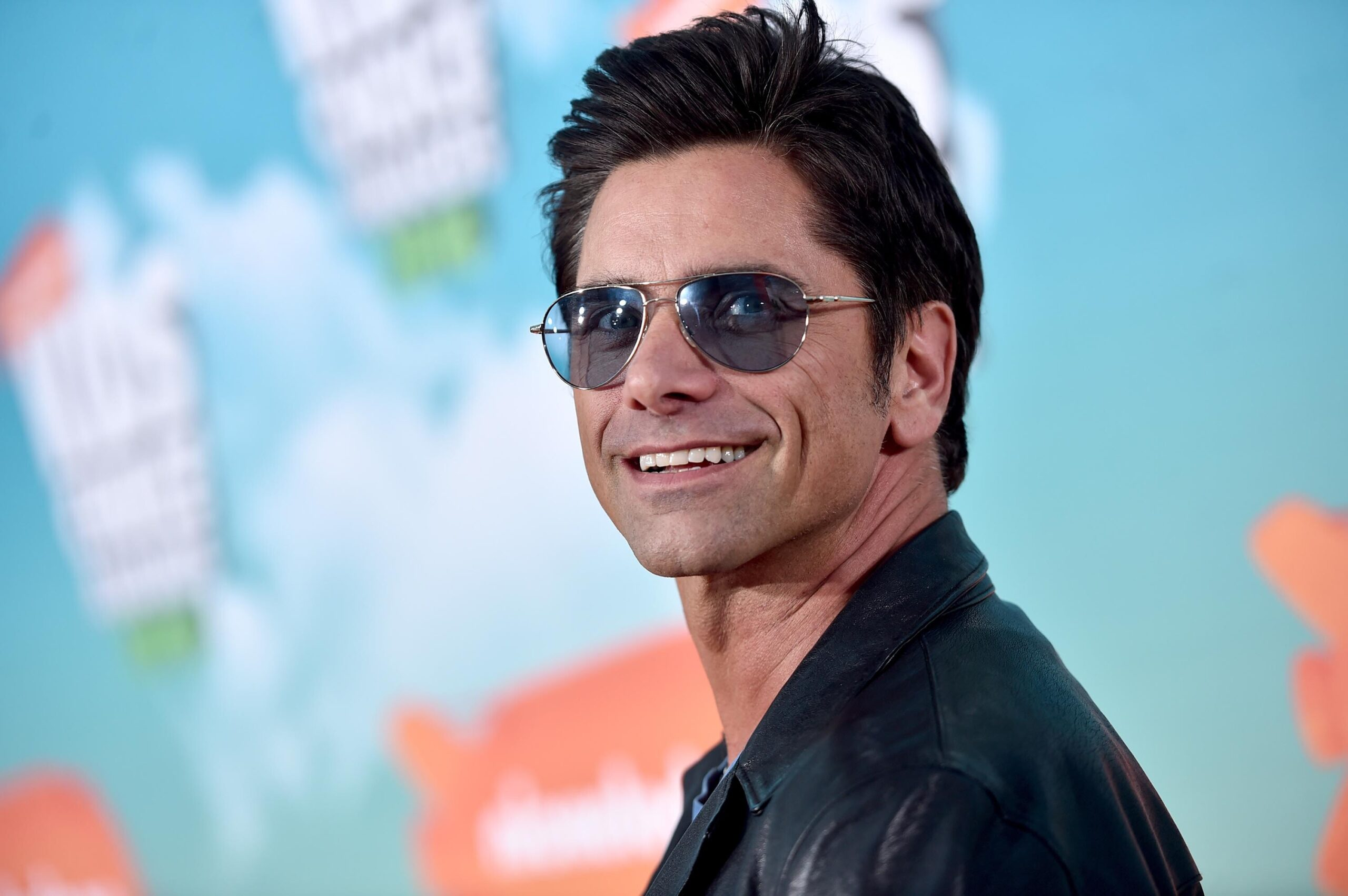 <i>Alberto E. Rodriguez/Getty Images</i><br/>John Stamos is narrating