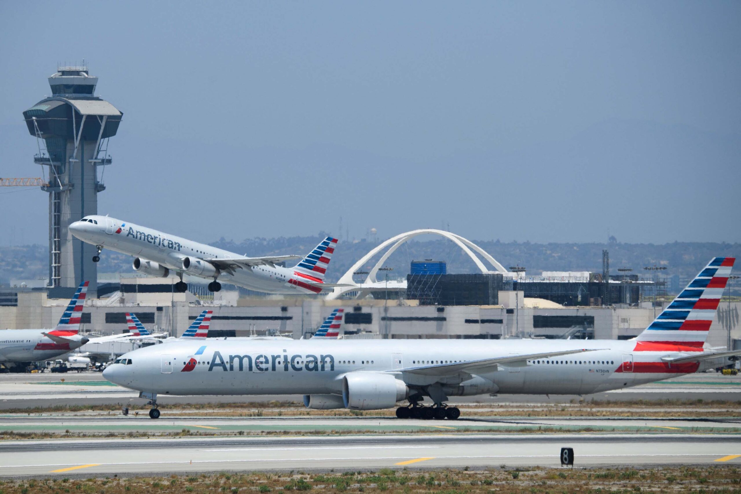 <i>PATRICK T. FALLON/AFP/Getty Images</i><br/>Southwest on July 22 reported a quarterly loss