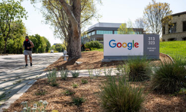 Google on July 28 became one of the first major Silicon Valley firms to say it will require employees to be vaccinated when they return to the company's campuses.