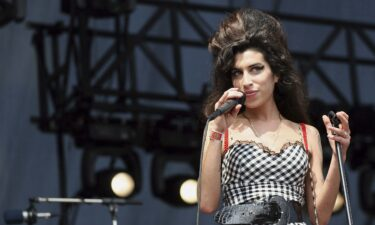 Friday July 23 marks the ten-year anniversary of Winehouse's passing.