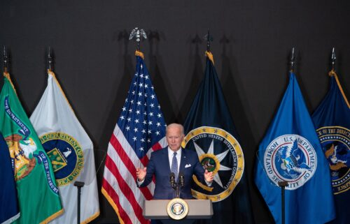 The steps President Joe Biden's administration is adopting to re-recommend masks and require vaccines for federal workers amount to emergency actions designed to contain a new surge of Covid-19 that has quickly become the top issue confronting the White House.