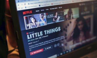 Netflix lost 433