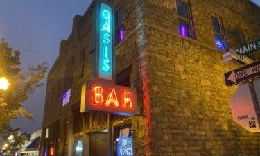 Oasis Bar in Pocatello, ID
