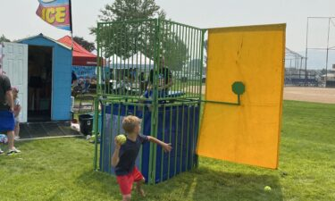 2021 Chubbuck Days Festival at Contant Park