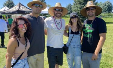 26th AnnualMountain Brewers' Beer Fest