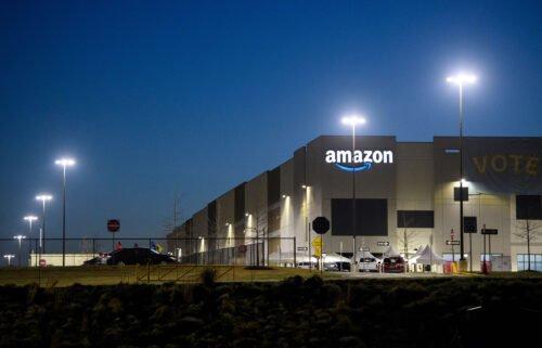 The Amazon.com