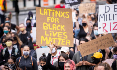 A new Gallup poll found that only 4% of Hispanic and Latino Americans prefer the term Latinx