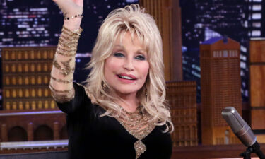 """Dolly Parton originally wrote and recorded """"I Will Always Love You"""" in 1973."""