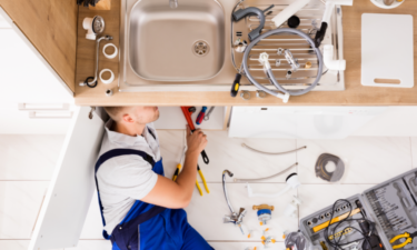 Idaho is the #3 lowest paying state for plumbers