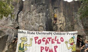 2021 Pocatello Pump