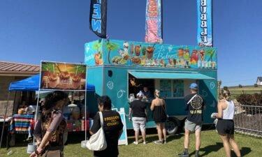 Pocatello Taco Festival