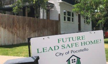 City of Pocatello's Lead Safe & Healthy Homes Program