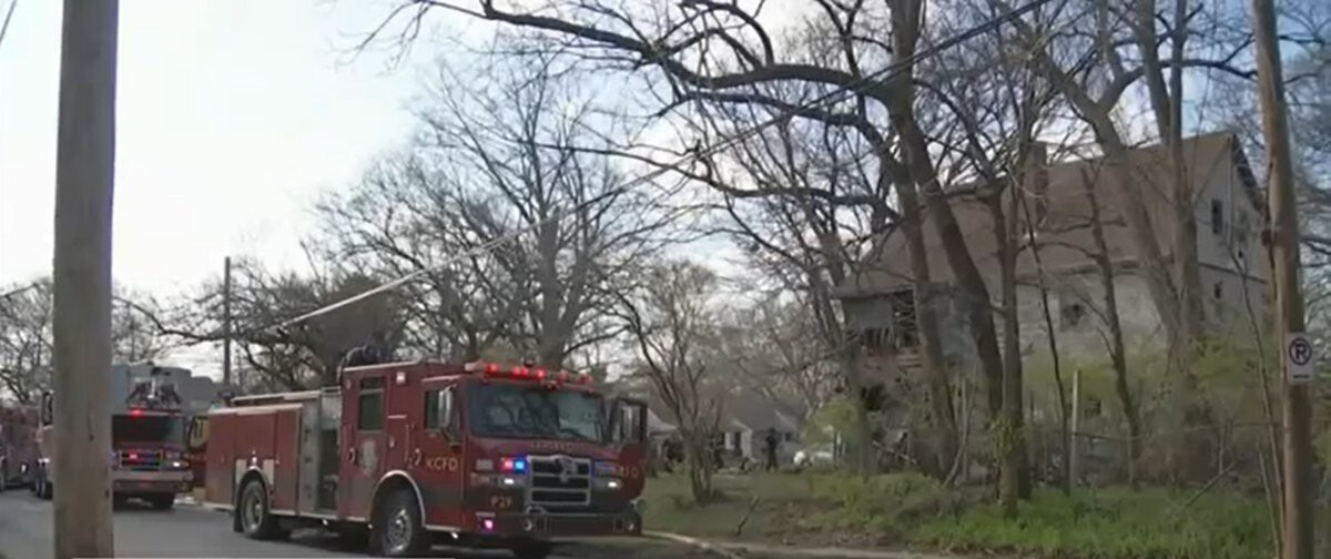 <i>KCTV</i><br/>The medical examiner's office has ruled that the deaths of a woman and boy back in March were accidental.