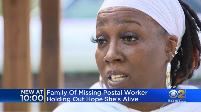<i>WBBM</i><br/>Karen Phillips talks about her daughter
