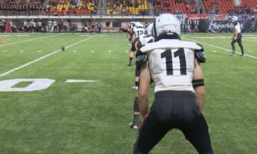 Highland kicks off in 41-14 win over Pocatello