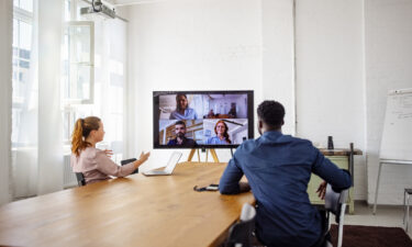 Think all-remote meetings are difficult? Running an effective and productive meeting is going to be even harder in a hybrid office...at least at first.