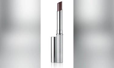 Clinique Black Honey lip color has gone viral on TikTok