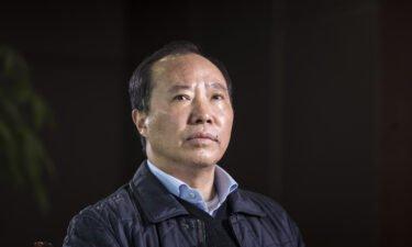 Yuan Renguo is the former chairman of Kweichow Moutai.